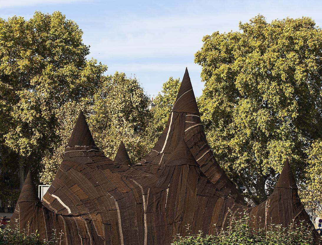 KILO ARCHITECTURES @Luc Boegly