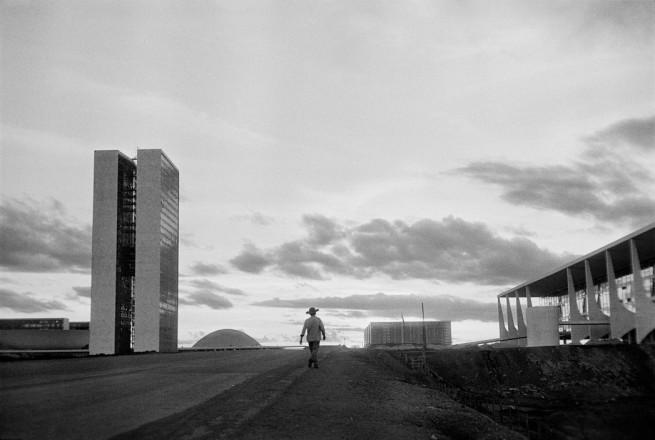 BRAZIL. Brasilia.1960.
