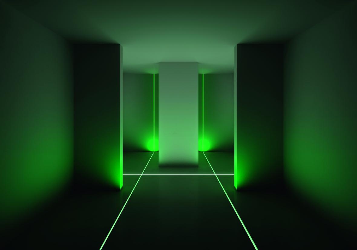algoritmo verde