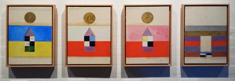 Klint - abstract formal