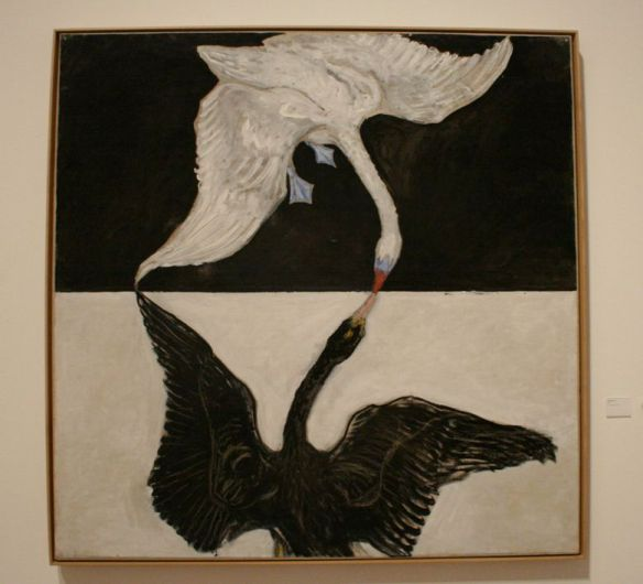 The Swan, No. 1, Group IX_SUW, The SUW_UW Series, 1915