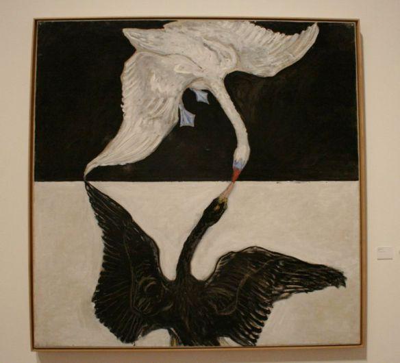 The Swan, No. 1, Group IX_SUW, The SUW_UW Series, 1915